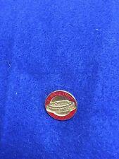 1982  World Series  press pin  St Louis Cardinals Busch Stadium     Original