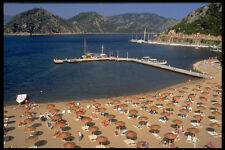 695082 Icmeler Near Marmaris Turkey A4 Photo Print