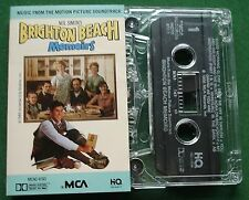 Brighton Beach Memoirs Music from Film Michael Small Cassette Tape - TESTED