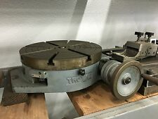 "Troyke R15 15"" Rotary Table"