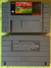 BS The Legend of Zelda: MAP 1 & 2 (English) SNES Super Nintendo Maps 1 and 2