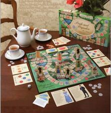 Jane Austen Pride and Prejudice Board Game