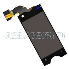 NEW LCD Display+Touch Screen Digitizer For Sony Ericsson Xperia Ray ST18i ST18