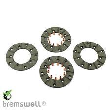 Ringbelag 127mm 10NL Case IHC D320 D322 D324 D326 Bremsbelag Bremsbeläge