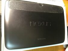 OEM Battery Cover Back Door Samsung Galaxy Google Nexus 10 GT-P8110 Parts #9