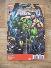 The Avengers Marvel selection FRENCH TEXT EDITION Mai 2015 (NEW)