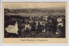 AK Kurort Sauerbrunn, Burgenland, 1930