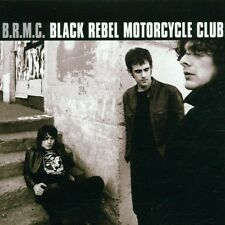 "BLACK REBEL MOTORCYCLE CLUB ""BLACK REBEL..."" CD NEUWARE"