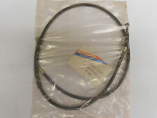 YAMAHA RS100 RS 100 (75) FRONT BRAKE CABLE MADE IN JAPAN 3362634100