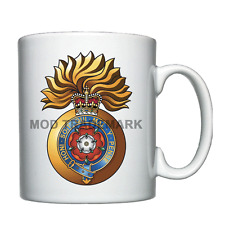 The Royal Fusiliers (City of London Regiment) Personalised Mug / Cup *