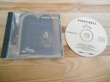 CD Folk Vince Bell - Phoenix (11 Song) WATERMELON - cut out - / Bob Neuwirth