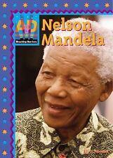 Nelson Mandela (Breaking Barriers)
