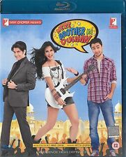 MERE BROTHER KI DULHAN - BOLLYWOOD NUOVO ORIGINALE BLU-RAY HD
