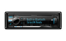 Kenwood eXcelon KDC-X898 Car CD Player w/ Built in Bluetooth KDCX898B