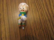 Looney Tunes Holiday Skater Mr Christmas replacement piece Porky Pig