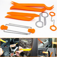 Car Nylon Interior panel Audio Stereo GPS Molding Removal Tools Peugeot Perfect+
