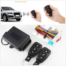 Autos Professional Remote Control Central Door Locking Keyless Entry System Tool