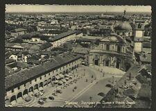 AD9966 Pavia - Provincia - Vigevano - Panorama con Duomo e Piazza Ducale