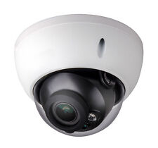 Outdoor Metal IP Dome Camera 3MP 2.8-12 Motorized Auto-Focus Zoom Weather Proof