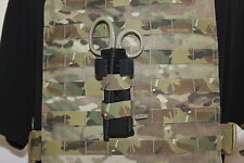 Multicam Tourniquet Shear Pouch CAT SOF Fast Access Crye NIR Mil Spec USA Made