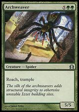 Archweaver X4 NM RtR Return to Ravnica MTG Magic Cards Green Uncommon