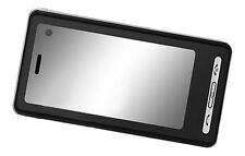Mirror LCD Screen Protector Shield for LG KF900 Prada 2