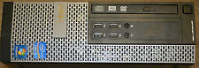 Dell optiplex 790 sff barebone pc no cpu sans disque dur sans ram