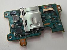 Genuine SONY VGN-Z51WG Module SD card reader 1-877-122-12 / Board-1028