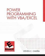 Power Programming with VBAExcel-ExLibrary