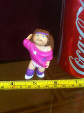 Cabbage Patch Kids 1984 Doll Figure Rare Gym Fitness