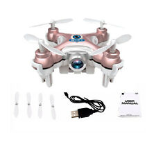 Cheerson CX-10W CX10W RC Drone Quad Camera WIFI FPV Real Time Transmission Pink