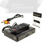 HDTV Digital Converter Box Recording HDMI output 1080P USB PVR Tuner Receiver