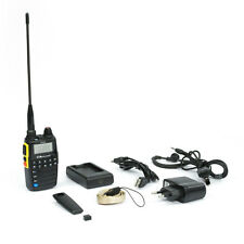 MIDLAND CT 510 RICETRASMETTITORE DUAL BAND VHF/UHF NEW 2013 ALAN + AURICOLARE