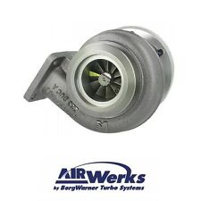Borg Warner AirWerks 177258 S200SX 46mm  A/R 0.83 T4 for 220-580 HP Turbo