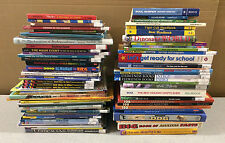 Children's REFERENCE & FACT Book Lot, 12 Randomly Selected Books, FREE SHIPPING