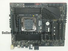 *NEW* MSI X99-S01 MS-7885 Socket LGA2011-3 Motherboard - X99S SLI PLUS