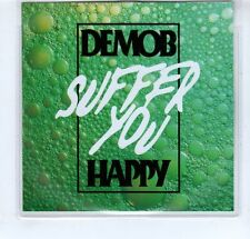 (GP21) Demob Happy, Suffer You - 2015 DJ CD