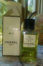 Vintage Chanel No.19 Eau de Toilette, 100ml