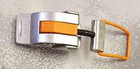 SKI BOOT REPLACEMENT CLIP SALOMON ROSSIGNOL LANGE NORDICA TECNICA HEAD SPARE