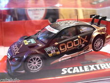 REBAJADO PACK SCALEXTRIC A10189S300 Mercedes C-Coup AMG DTM GOOIX  1/32 NEW