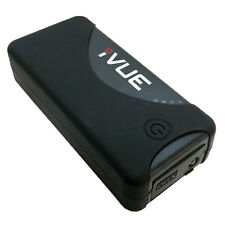 iVUE Camera 5200mAh Portable Rugged Power External Battery Charger Pack