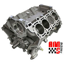 AMS RACING FORD MUSTANG 5.0L COYOTE FORGED SHORT BLOCK MAHLE PISTONS 9:1 12.5:1
