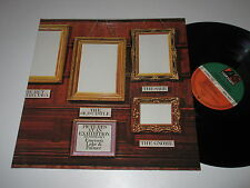 LP/EMERSON LAKE & PALMER/PICTURES AT AN EXHIBITION/Atlantic 781521-1 /NEAR MINT