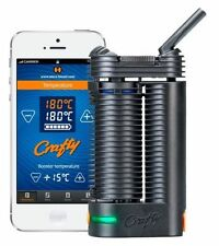 GENUINE Crafty Portable Vaporizer by Volcano Storz & Bickel *VAT Registered*