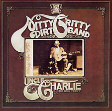 Nitty Gritty Dirt Band: Uncle Charlie & His Dog Teddy  Audio CD