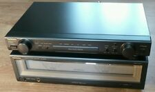 Technics SE-A900S Stereo Power Amplifier + SU-C800U Pre-Amp HiFi Separates
