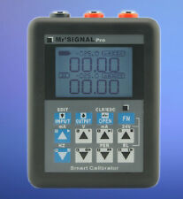 Current Signal Generator Source Transmitter 4-20mA/0-10V PLC Valve Calibration