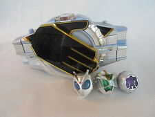 Masked Kamen Rider Wizard【 DX Wizardriver 】Henshin Belt & Wizard Ring 3 set ②
