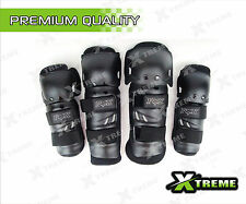 XTREME-in FOX Motorcycle Racing Riding Elbow And Knee Guard Pads Protector Gear