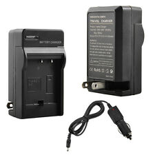 LP-E5 LPE5 Battery Charger For Canon Rebel Xs Xsi T1i 450D 1000D Kiss X3 X2 New
